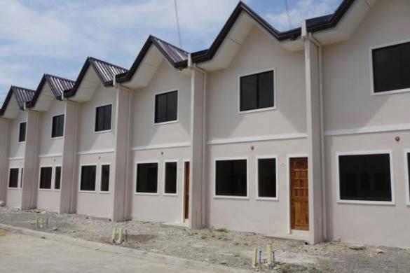 House and Lot | House and Lot in Basak, Lapu-lapu City