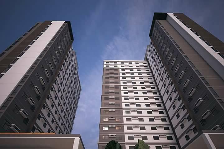 Casa Mira Towers | Casa Mira Towers Labangon, Cebu City