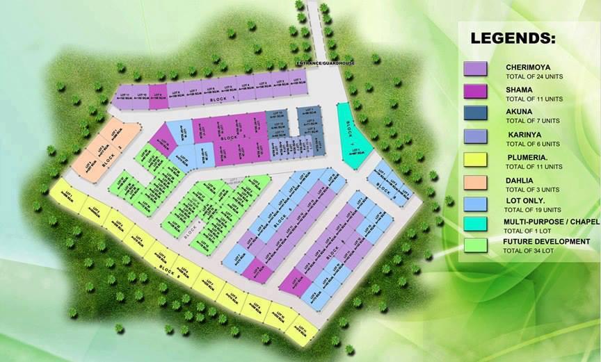Woodland Park Residences | Woodland Park Residences in Liloan Cebu