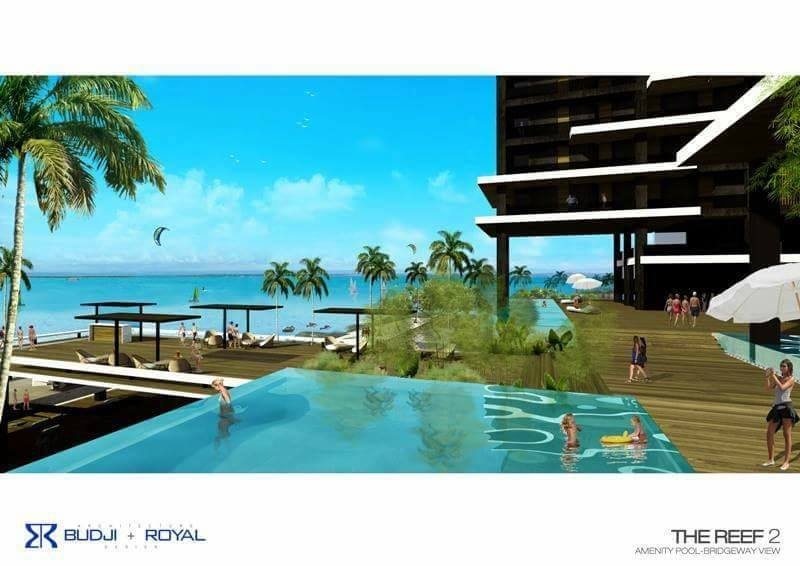 THE REEF RESIDENCES | The Reef Residences: An Elegant Condo in Mactan(2021)