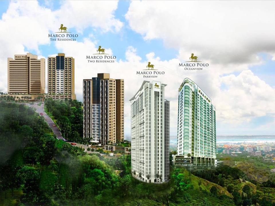 Marco Polo | Marco Polo Residences: Best Condo For Sale in Lahug, Cebu City