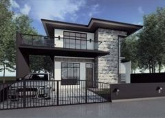 Ready for occupancy House and Lot in Cebu