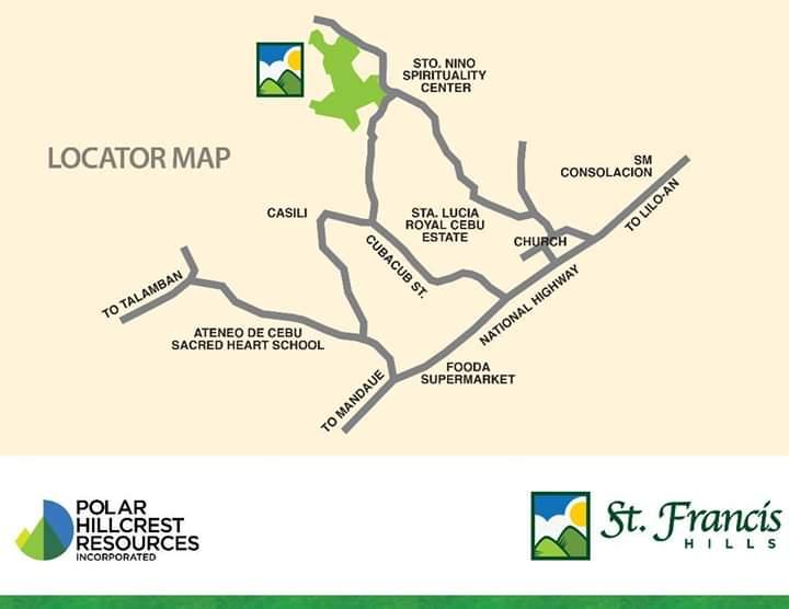 St. Francis Hills | St. Francis Hills: Elegant Subdivision in Consolacion(2021)