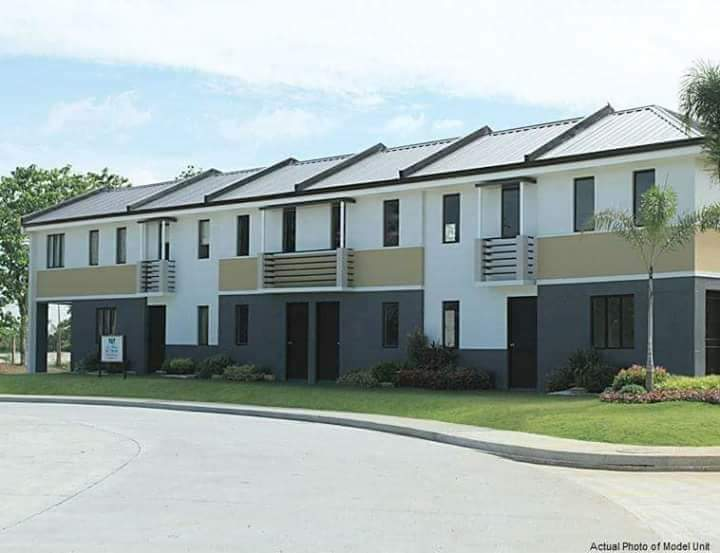Ready for Occupancy House and Lot in Lapu-Lapu | Ready For Occupancy House and Lot in Lapu-Lapu