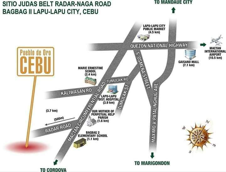 Ready for Occupancy House and Lot in Lapu-Lapu   Ready For Occupancy House and Lot in Lapu-Lapu