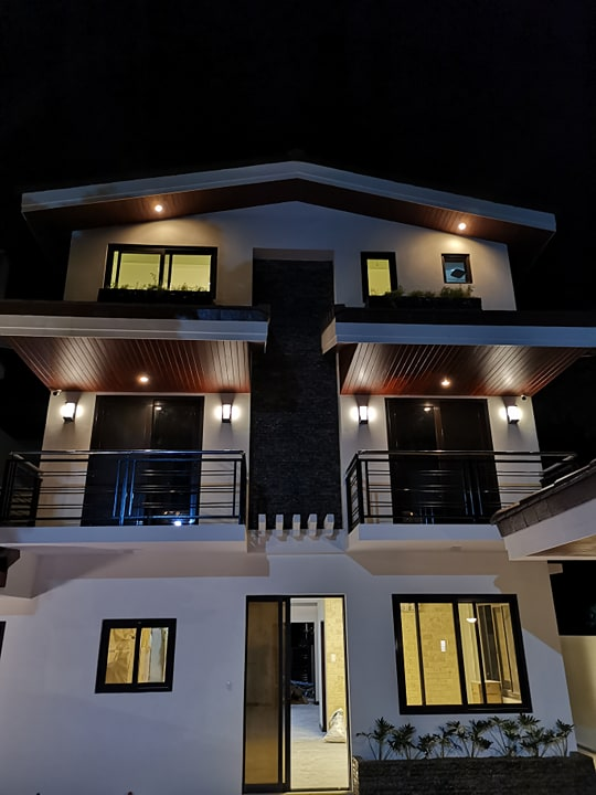 House and Lot in Cebu with swimming pool